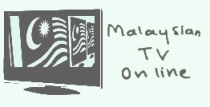 Malaysian TV Online